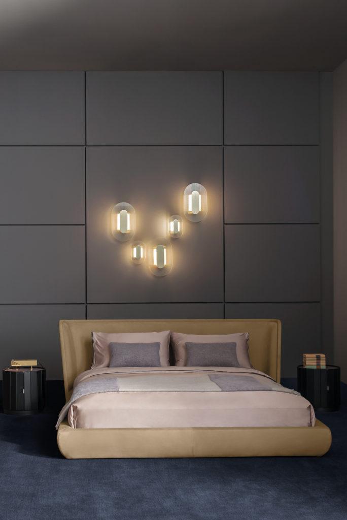 Camere Da Letto Letti Design