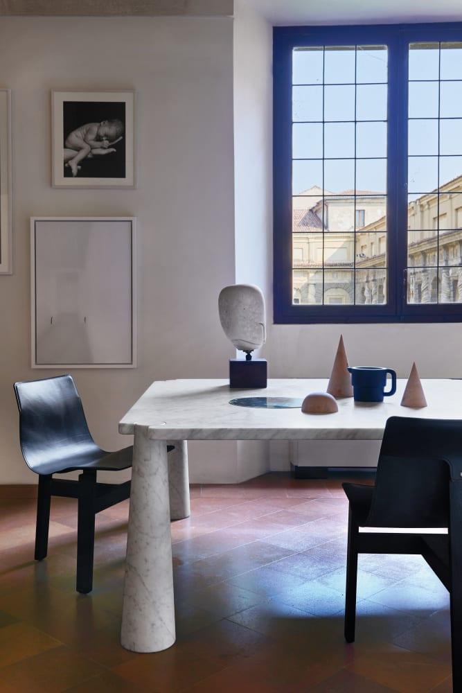 I tavoli in marmo: un arredo di gran classe per la tua casa