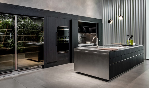 Italian luxury kitchens the design and quality that the whole world admires