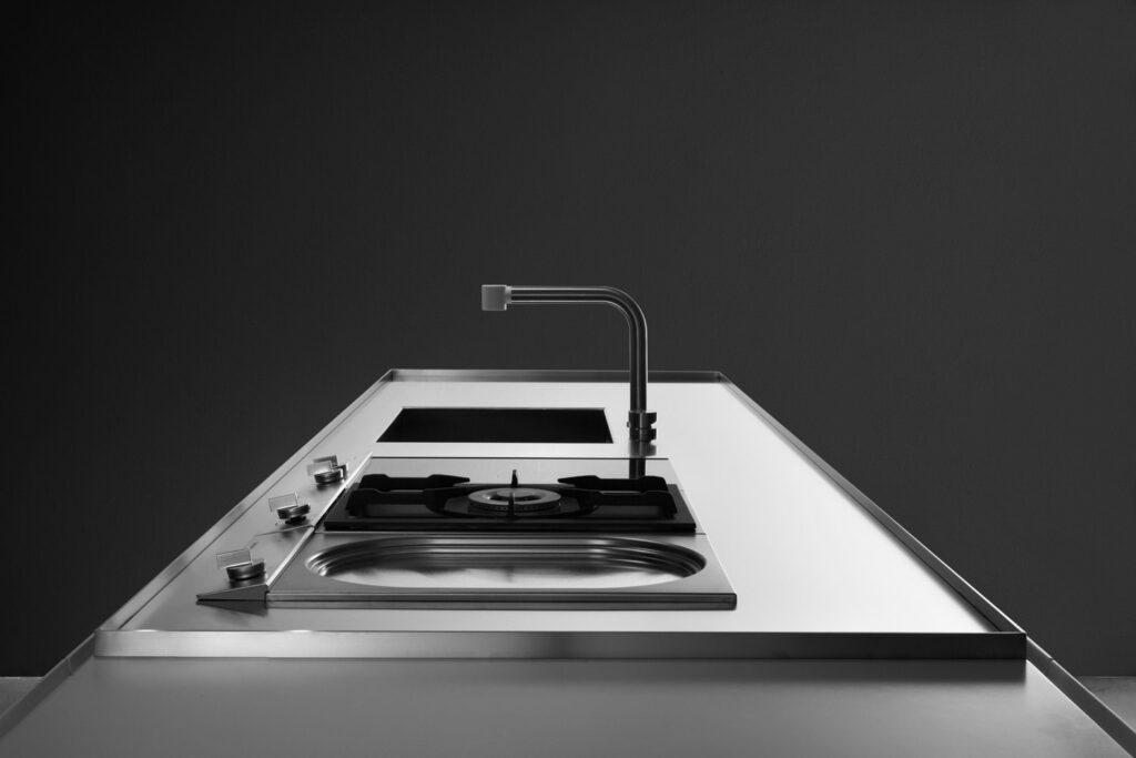 La cucina minimal moderna che cos'è e quali sono i consigli per l'acquisto
