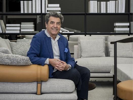 Antonio Citterio: il grande designer italiano che ha influenzato il design dell'intero Novecento