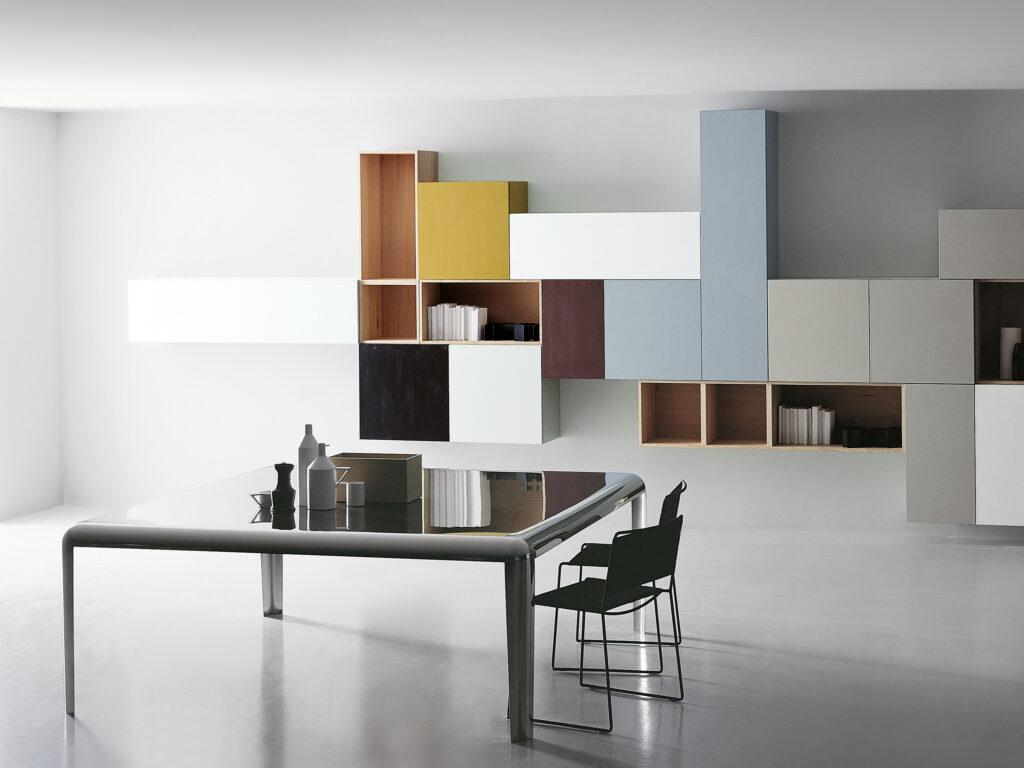 Il tavolo da pranzo quadrato: guida alla scelta giusta per la tua casa