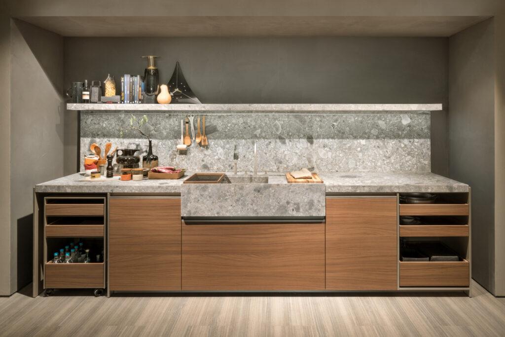 Le cucine moderne lineari: che cosa sono? [Guida alla scelta]